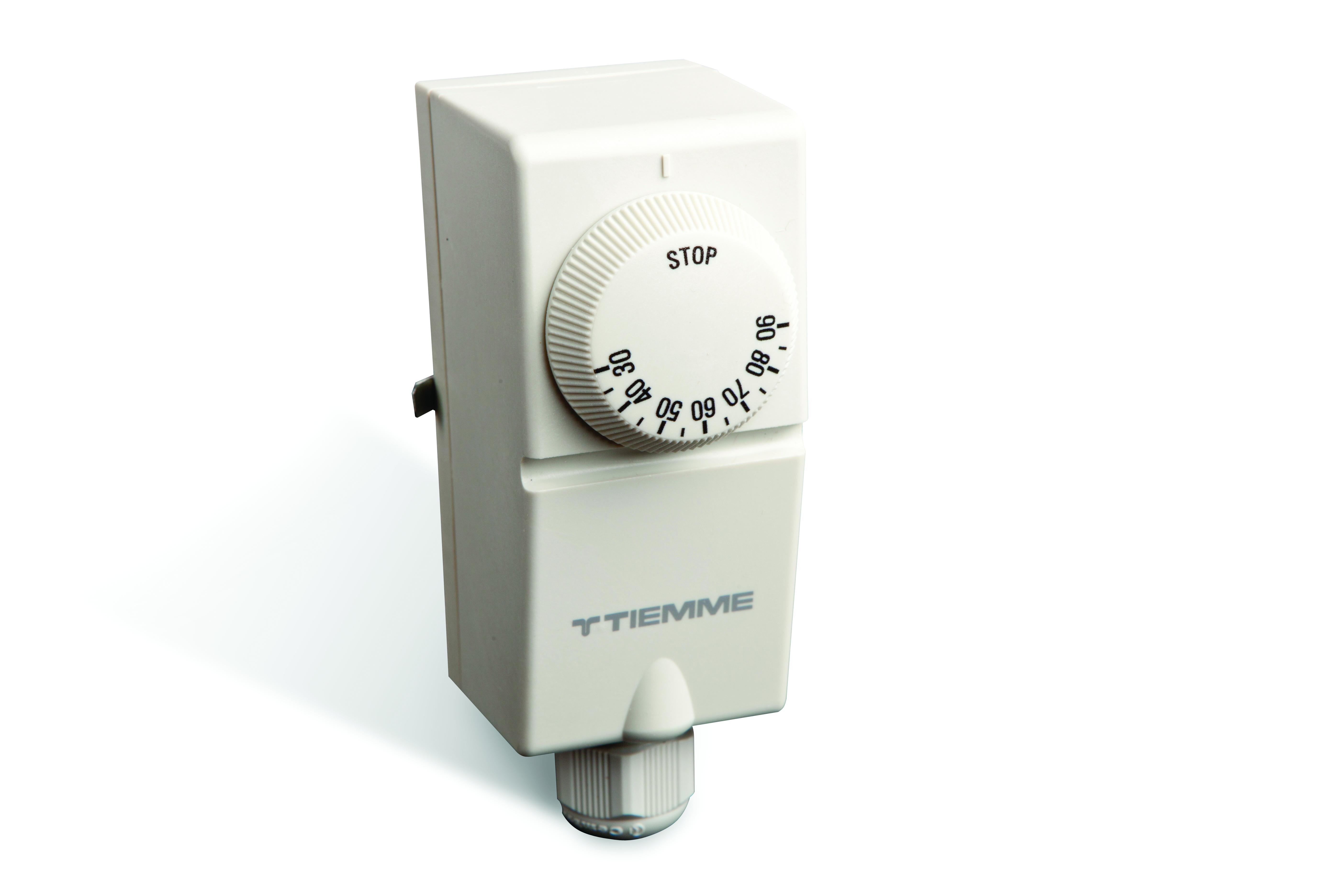 Hep2O UFH Composite Manifold Flow Watch Thermostat