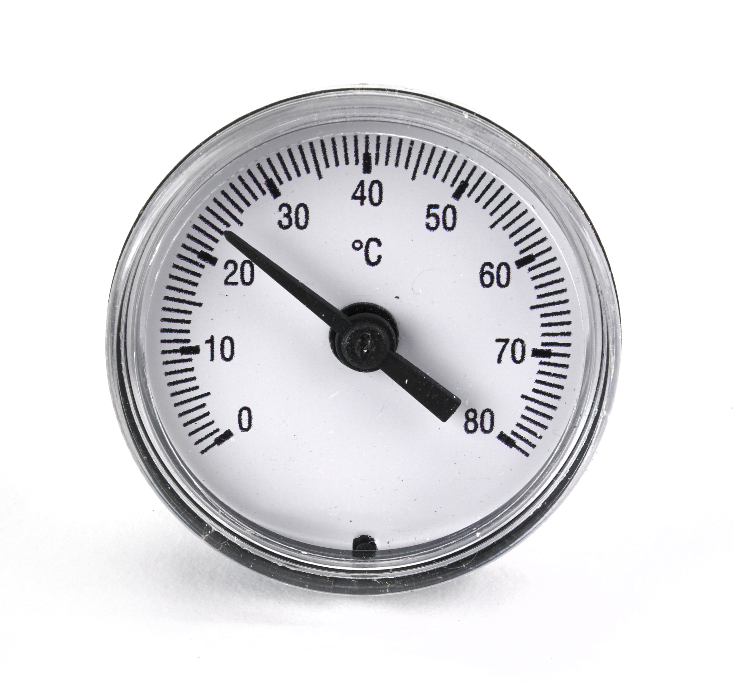Hep2O Composite Manifold Thermometer