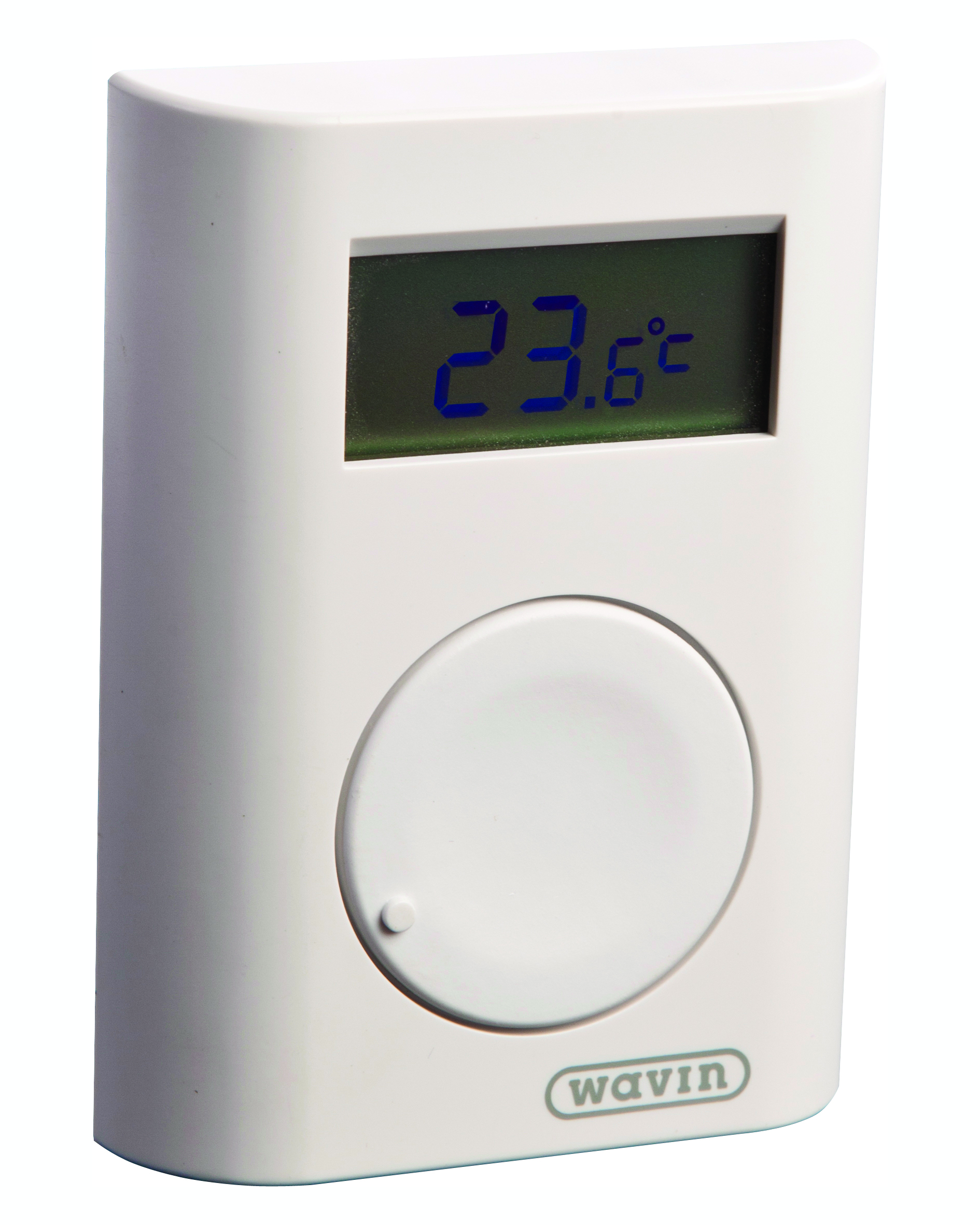 Hep2O UFH Wireless Programmable Thermostat 15UH383
