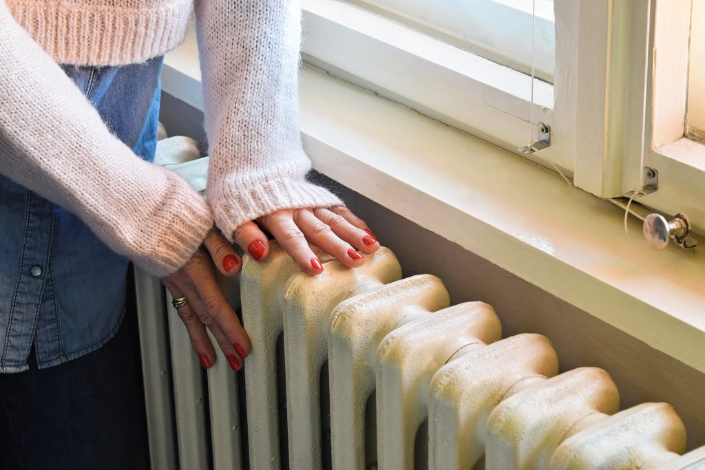 The future of gas heating